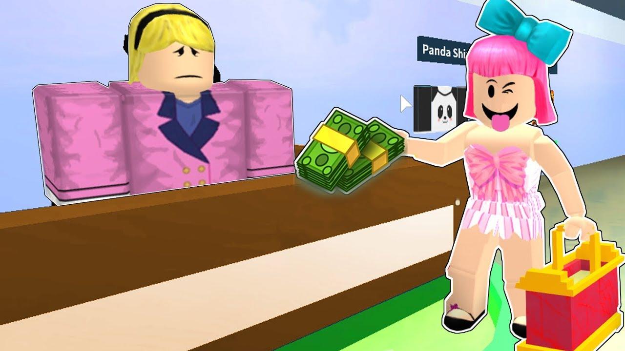 roblox-shopping-simulator