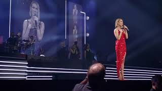 Celine Dion on her Mother's death (Miami January 17th, 2020)