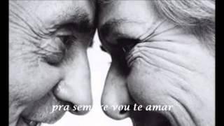 De janeiro a Janeiro - Nando Reis e Roberta Campos (com legenda) - Tema da novela Sangue Bom