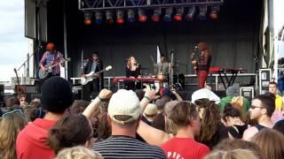 Coeur de Pirate - La vie est ailleurs - Sasquatch 2012