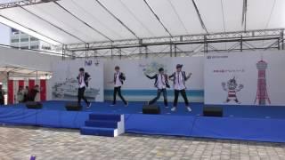 2016年7月18日 福岡県福岡市 中央ふ頭イベントバース 超鋼金 htt...