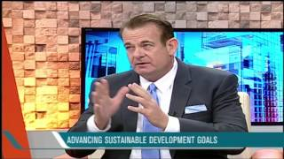 James M. Donovan on Africa This Morning Part 4 of 14 Image