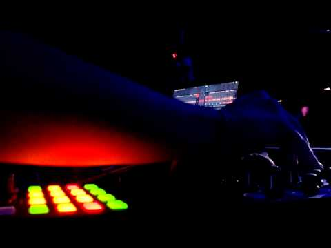Daniel Campbell @ WISE Club 06/12/2014