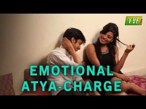Emotional Atya-Charge : Recharge Q-tiyapa