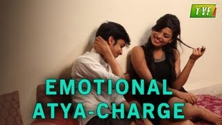 Emotional Atya-Charge : Recharge Q-tiyapa thumbnail