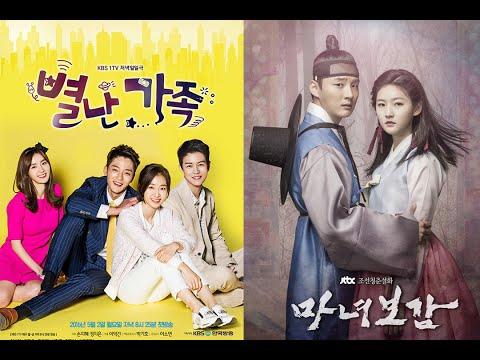 ซีรี่ย์เกาหลี เดือนพฤษภาคม 2016 ที่คุณไม่ควรพลาด