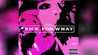 Drake - Nice For What (Clean)