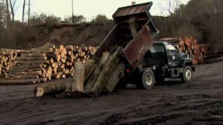 University Turns Downed Trees Into Treasured Keepsakes