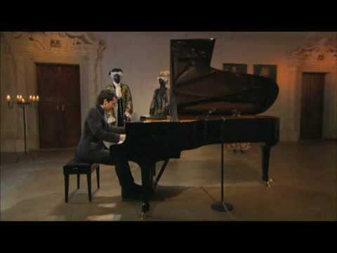 Roberto Cominati - Chopin Barcarolle in F-sharp major Op.60 - filmed in HD