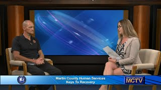 Keys to Recovery - Chris Kammel