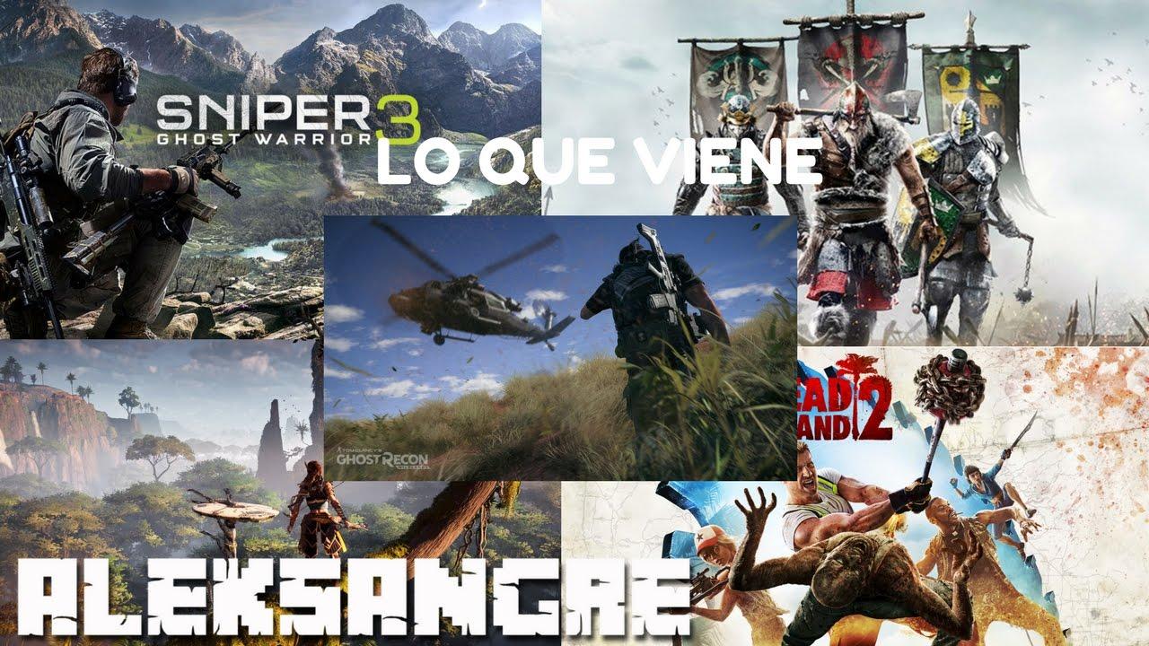 Los Mejores Juegos - Magazine cover