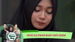 Veve Zulfikar Suara Sholawatnya Bikin Hati Adem - Rumah Mama Amy (13/6)
