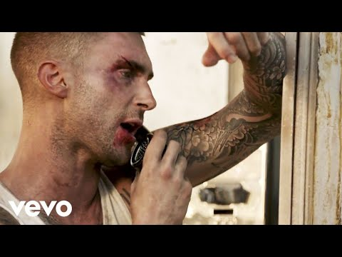 Maroon 5 - Payphone (Explicit) ft. Wiz...