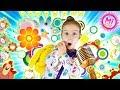 Клип Миланы Hello Song For Kids Greeting Song For Kids Песня для детей Милана Milana Star mp3