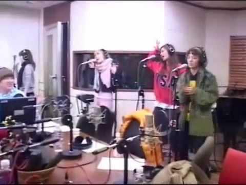 [100211] MBC Shim Shim Tapa Radio Oh! Live (SNSD)