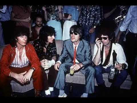 Rolling Stones-Little T&A (rehearsal) 2
