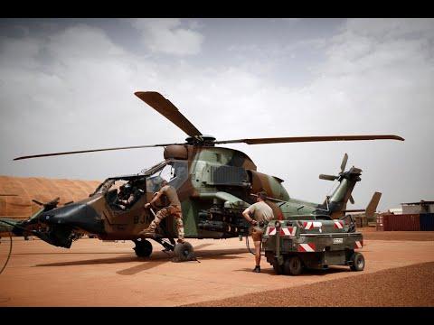 Mali : 13 soldats français morts dans un accident d'hélicoptère