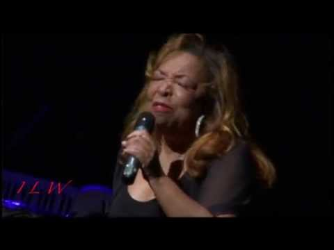 ILW Valentine's Day Special Feat: Brenda Lee Eager