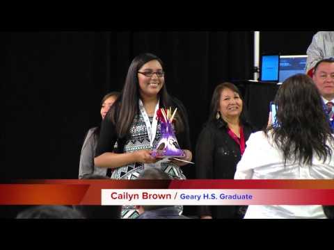 CATV47 Community #88 - Graduation Banquet