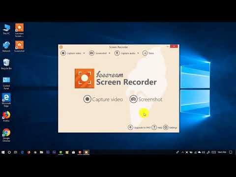 How To Download & Install Icecream Best Screen Recorder Free Latest Version