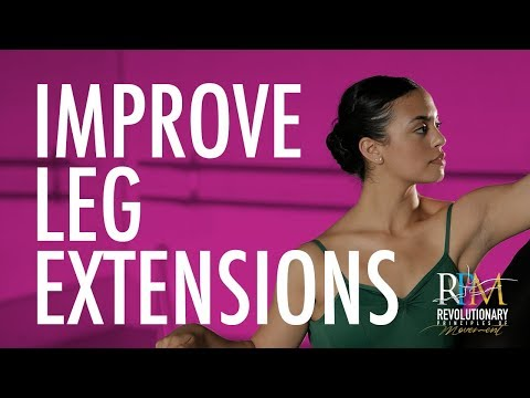 Secrets To Have Better Leg Extensions