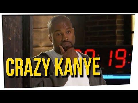 Kanye West Goin' Crazy? ft. Steve Greene & DavidSoComedy