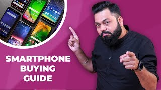 Smartphone Buying Guide 2019 ⚡ Never Go Wrong With Your Smartphone Purchase!