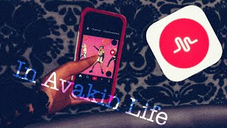 Musical.ly in Avakin Life