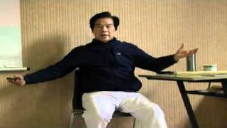 Tan Tien Chi Kung sum up practice - The Second Brain Chi Kung