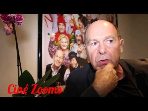 BREVES DE COMPTOIR - Interview : DIDIER BENUREAU