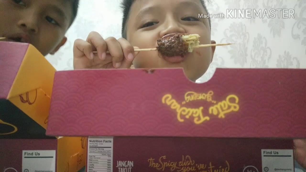 Sate Pisang Nugget By Taichan Goreng Nya Rachelvennya Okintph