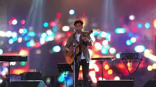 Video Rendy Pandugo - Silver Rain download MP3, 3GP, MP4, WEBM, AVI, FLV Maret 2018