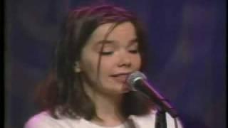 Björk Come To Me 1993