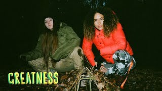 We Tried Primitive Technology… and Got Hit by a Flash Flood | Greatness Ep #4
