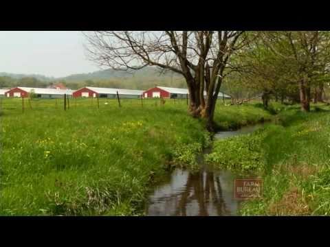Arkansas Farm Bureau - Discovery Farm Program