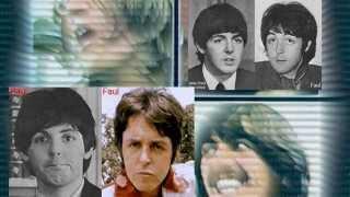LA DESAPARICIÓN DE PAUL MCCARTNEY. Nuevas evidencias. ¿Paul fue reemplazado en 1966?