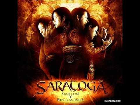 saratoga - Cuando Tus Sueños Te Hagan Llorar