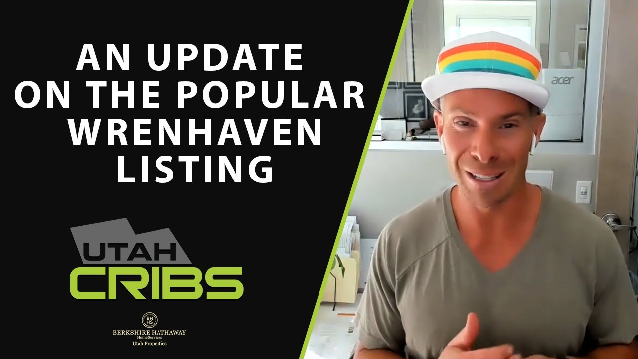 Updating Buyers on the Popular Wrenhaven Home