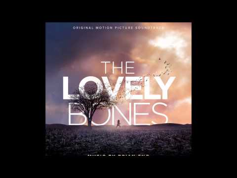 The Lovely Bones- 8M1 OST
