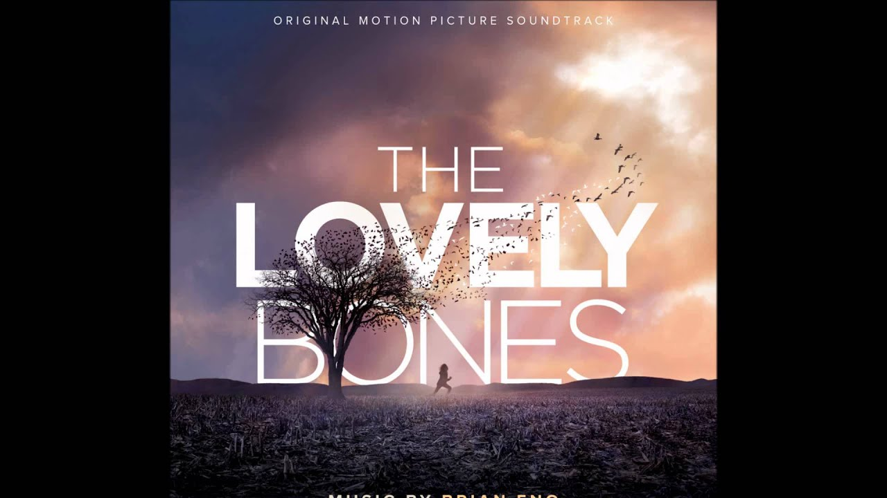 the lovely bones 8m1 ost the lovely bones 8m1 ost