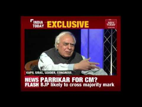 India Today Exclusive: Cong's Kapil Saibal On The U.P Debacle