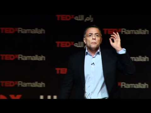 TEDxRamallah - Fadi Ghandour - Ruwwad: Community and Entrepreneurs in Action