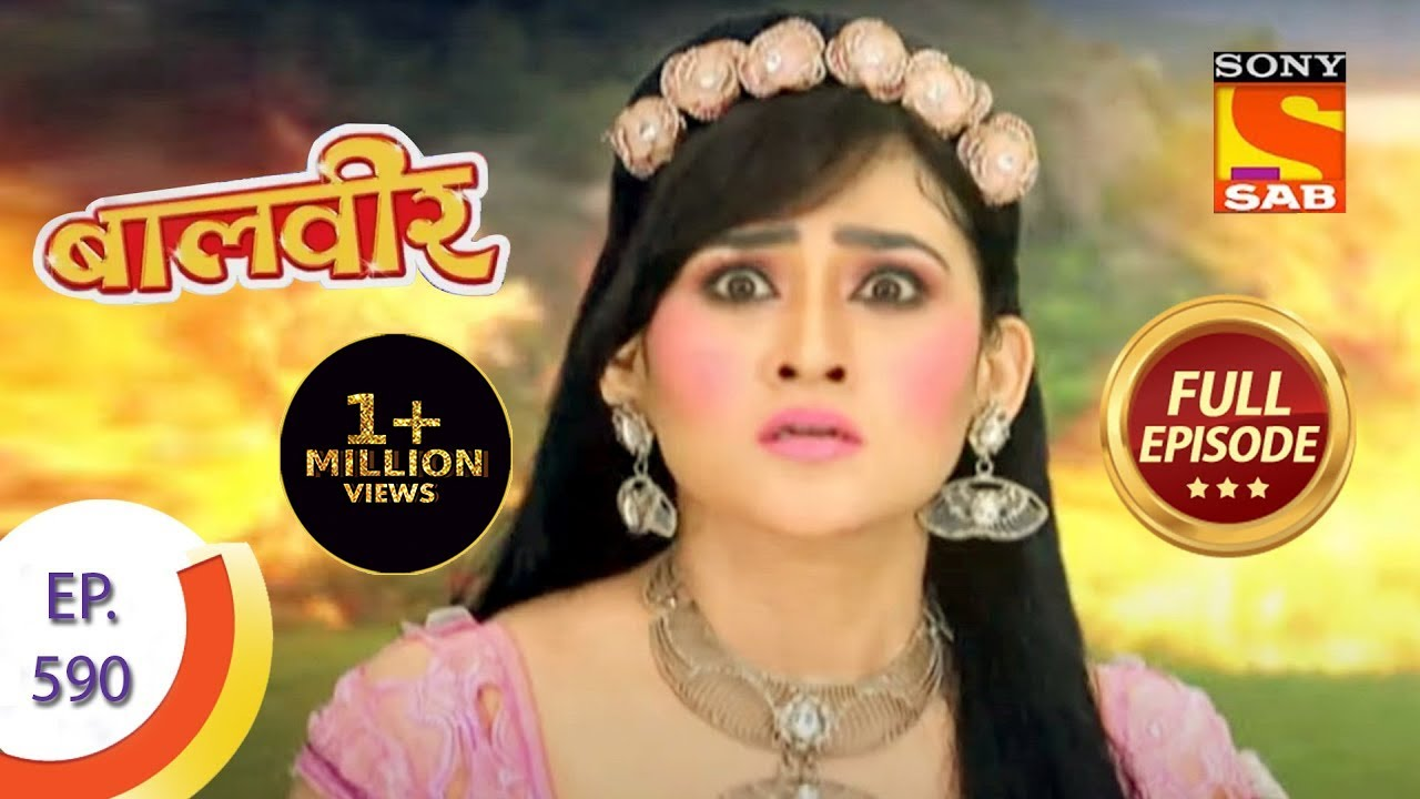 Download Baal Veer - बालवीर - Pari-Lok's Destiny - Ep 590 - Full Episode