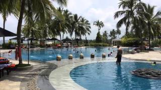 # Holiday in # Sri Lanka #Vivanta by Taj - Bentota