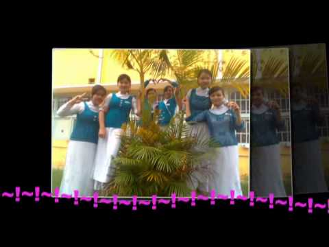lop 12b5 THPT LE HONG PHONG DI LINH - LAM DONG