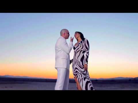 Pitbull   Rain Over Me ft  Marc Anthony - CAPITÃO DEEJAY