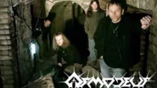 Asmodeus - Muka existence