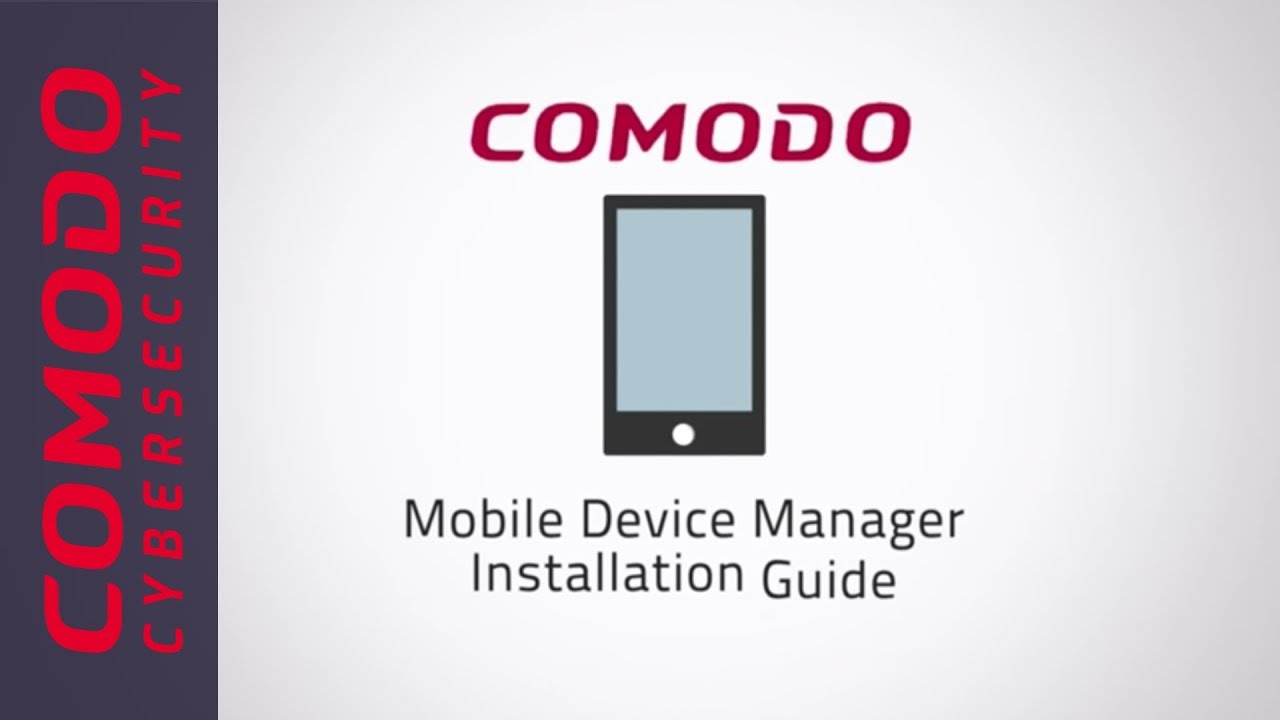 Comodo Android Device Manager