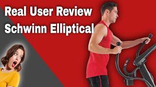 Schwinn 430 Elliptical Review