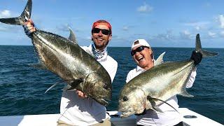 Рыбалка в Австралии Часть 1